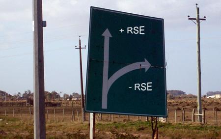Hacia dónde va la RSE