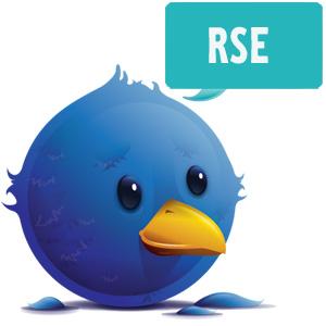 Sumate a la Conversión de la RSE en Twitter