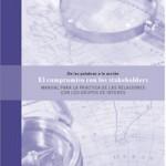 """Libro de RSE """"El Compromiso con los Stakeholders"""""""