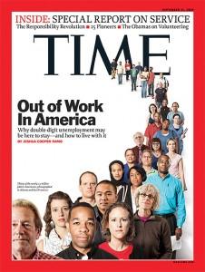 Los 25 pioneros de la Responsabilidad según la Revista TIME :: 25 Responsibility Pionners