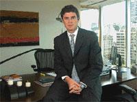 Santiago Del Sel sobre el estado de la RSE y los desafíos para 2010. Foto Revista Fortuna