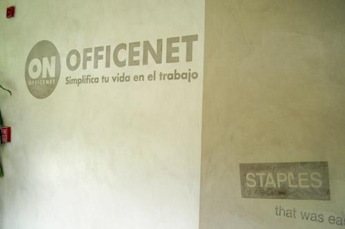 Officenet Staples, caso de RSE y organización 2.0