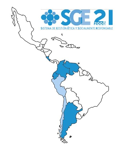 La SGE 21 llega a América Latina en formato de Curso Online