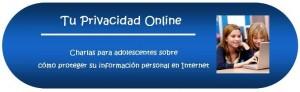 Tu Privacidad Online, iniciativa de RSE de los empleados de Intel Argentina