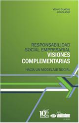 Libro RSE, Visiones Complementarias. Compilado por Víctor Guédez y editado por la Alianza Social de Venamcham