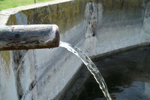 #BAD10 Blog Action Day 2010 El agua y su gestión en la Empresa