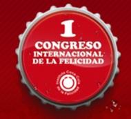 Congreso Internacional de Felicidad Coca Cola 2010 #CongresoCC