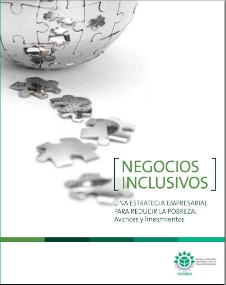 Guía sobre Estrategias y Casos de Negocios Inclusivos del CECODES