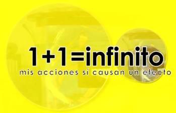 1+1: Infinito. Serie de Documentales de RSE y Sustentabilidad de PROhumana en Chile