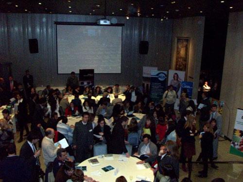 MoveRSE realizó el 1er Foro Regional de RSE en Rosario