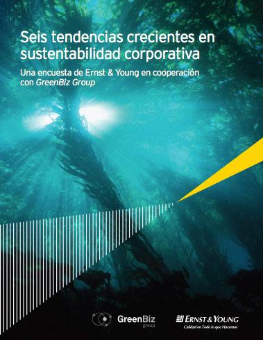 Estudio de Tendencias en Sustentabilidad Corporativa