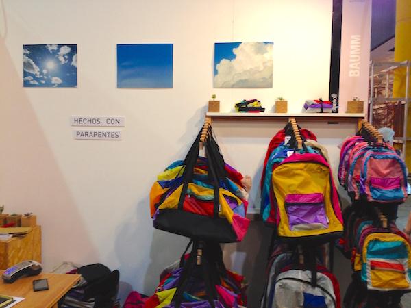 Baumm en Feria Puro Diseño 2015