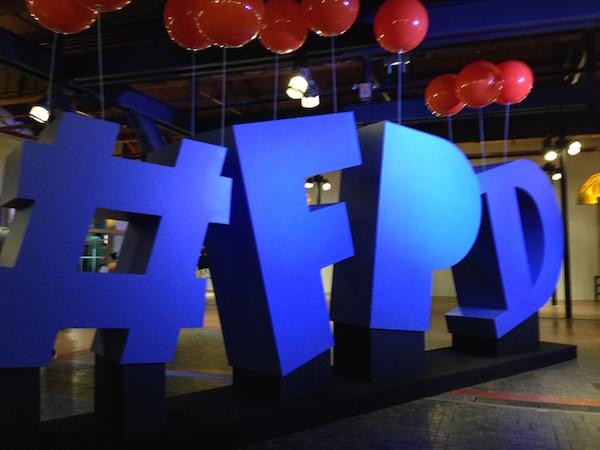 #FPD2015 en Feria Puro Diseño 2015