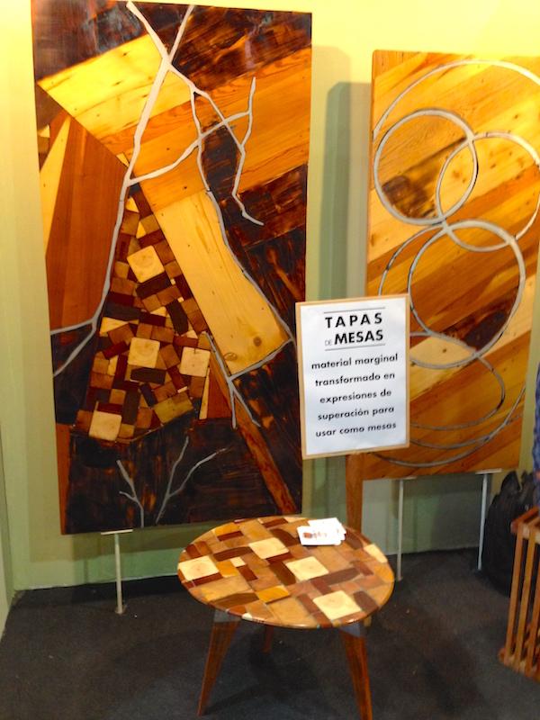 Mondo Reformato en Feria Puro Diseño 2015