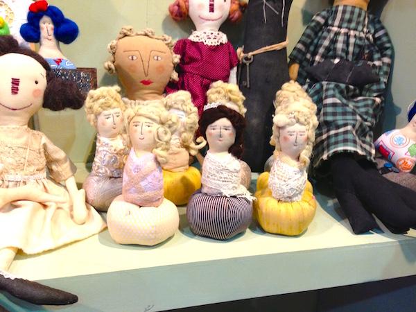 Prim Doll en Feria Puro Diseño 2015